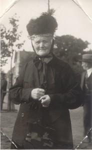 Hendrika W. Keuning-van der Velde