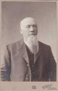 Popke Sjoerds Bakker (1835-1918)
